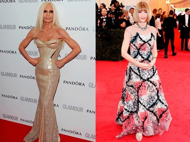 Модные фасоны платьев для женщин 50 лет