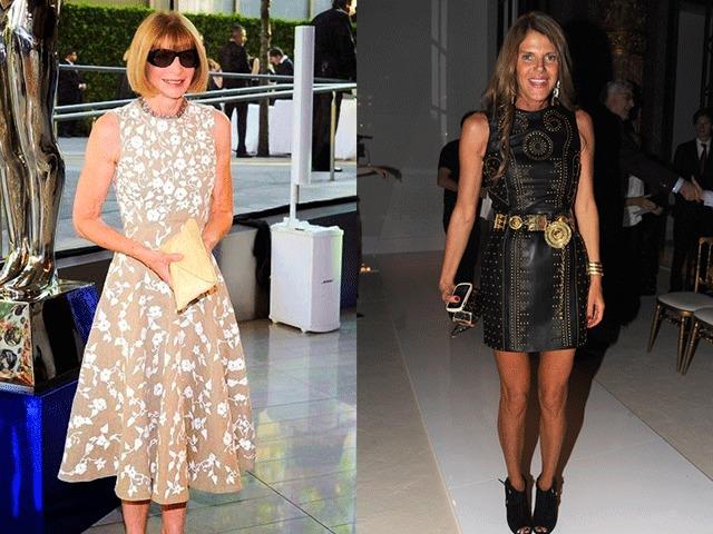 Стильные фасоны платьев для женщин 50 лет