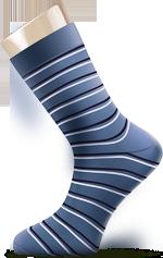 Калькулятор размеров мужских носков
