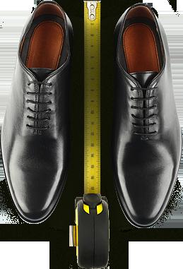 Калькулятор размеров мужской обуви