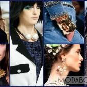 Модные украшения 2014: весна-лето