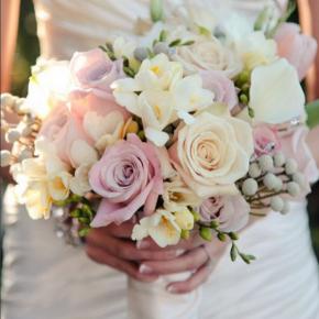 свадебные букеты картинки