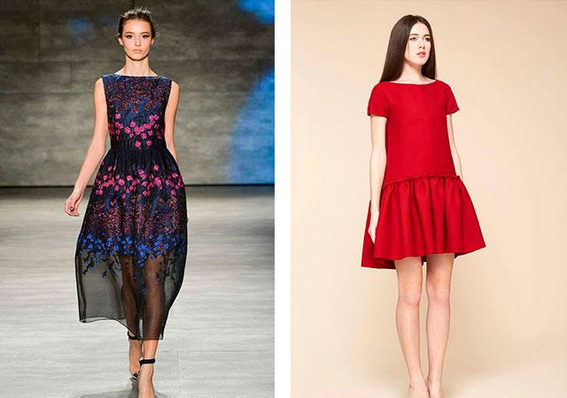 40d529f673b Модные летние платья  разнообразие моделей