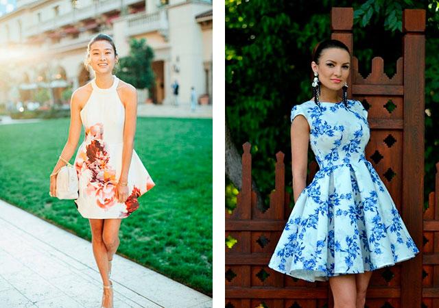 07e45da73be Модные летние платья  разнообразие моделей