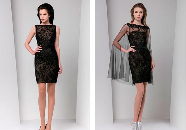 Маленькие платья мода