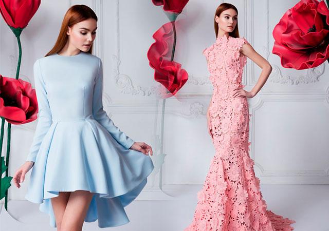 4058dc76089c06f Модные выпускные платья 2019 для девочек 11 класс