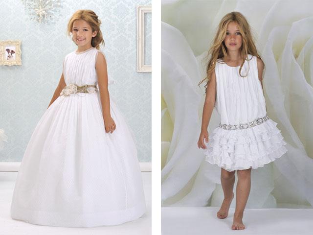 Красивые платья на 6 7 лет