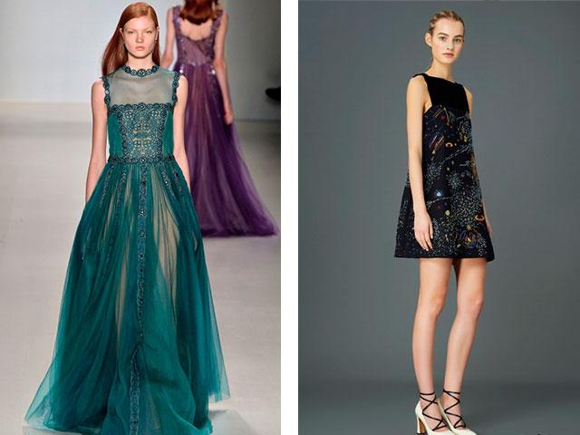 Если вы приобретите красивое платье с А-силуэтом черного цвета, то можете  считать что у вас есть вариант на все случаи жизни. Его можно носить в  любое время ... 0b62fca96c6