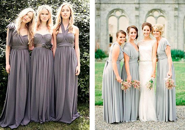 Платье подружки невесты 2017 купить