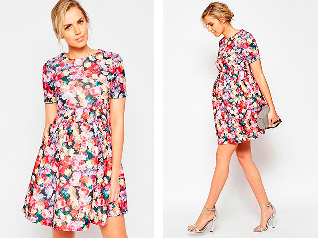 Новинки летних платьев 2016