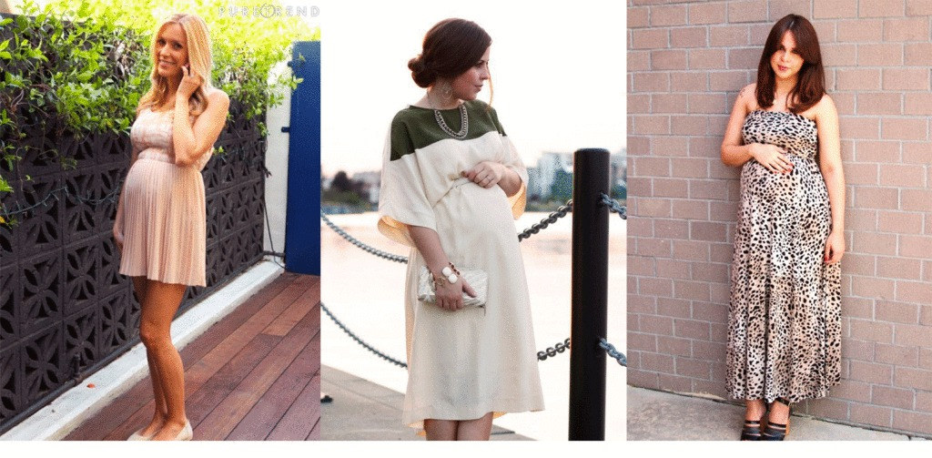Платья для беременных 2017 фото новинки 32