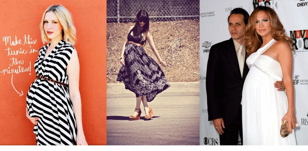 Как сшить самые модные платья 32