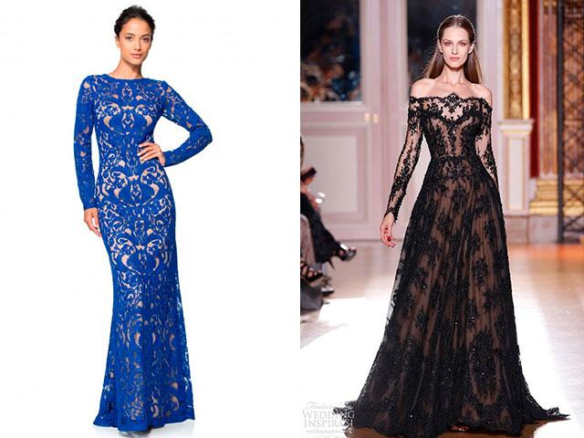 d36d4fe7ab2 Модные длинные платья в пол 2019  модели