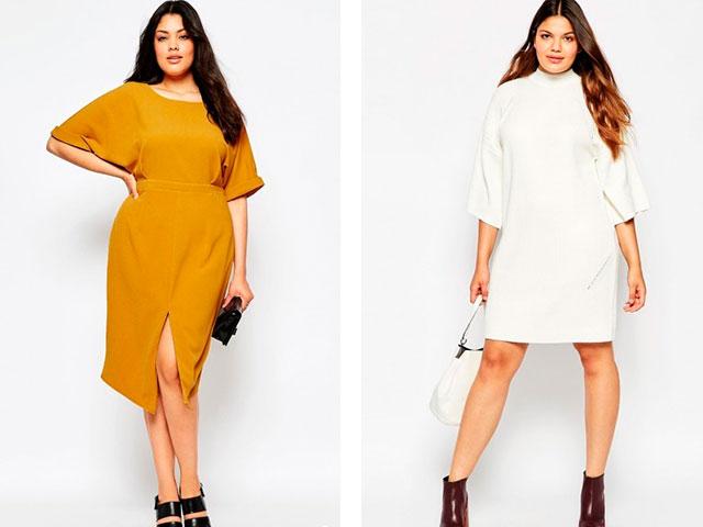055f0242f55 Актуальные платья на каждый день для полных женщин отличаются своей  красотой и способны хорошо подчеркнуть формы.