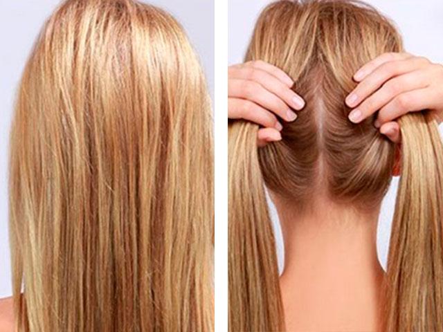 Деловые прически на длинные волосы своими руками