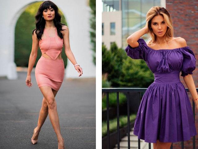 8fb62922226aa84 Смотрите модные демисезонные платья на каждый день на подобранных фото. 3